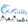 Worldly Wander Logo